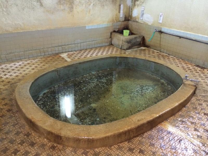別府温泉 共同湯 梅園温泉
