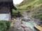 明礬温泉 野湯 鶴の湯