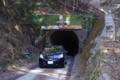 [道][隧道]十二弟子隧道 R193旧道