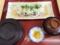 くりや食堂 鰹のたたき丼定食