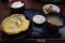 貝焼き定食