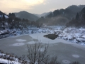 古遠部ダム