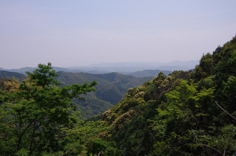 鹿児島県道397号鶴田定之段線