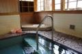 [温泉]角間温泉 共同浴場 大湯