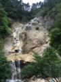 [滝][百名瀑]姥ヶ滝