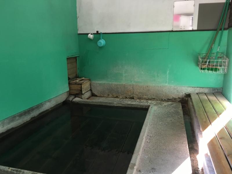 亀川温泉 共同浴場 亀川筋湯温泉