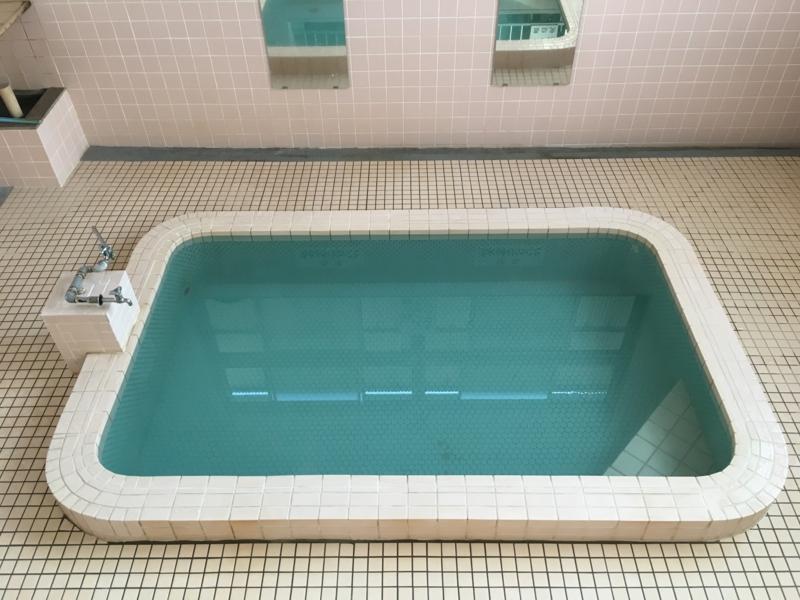 観海寺温泉 共同浴場 向原温泉