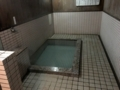 [温泉]湯宿温泉 共同浴場 小瀧の湯