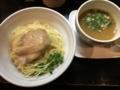 [ラーメン]麺屋33