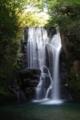 [滝][百名瀑]桑ノ木の滝