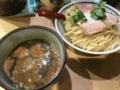 [ラーメン]月と鼈 つけ麺