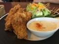 シーフードレストラン メヒコ 北茨城店 カキフライ