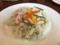 シーフードレストラン メヒコ 北茨城店 カニピラフ