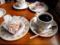 燕山荘カフェ