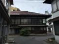 上山温泉 松本屋