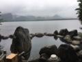 [温泉]コタン温泉露天風呂