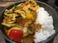 野菜を食べるカレー camp express 相鉄ジョイナス店