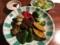 アホロートル 野菜カレー