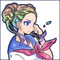 セーラーガール/CLIE TH55+MoePaint