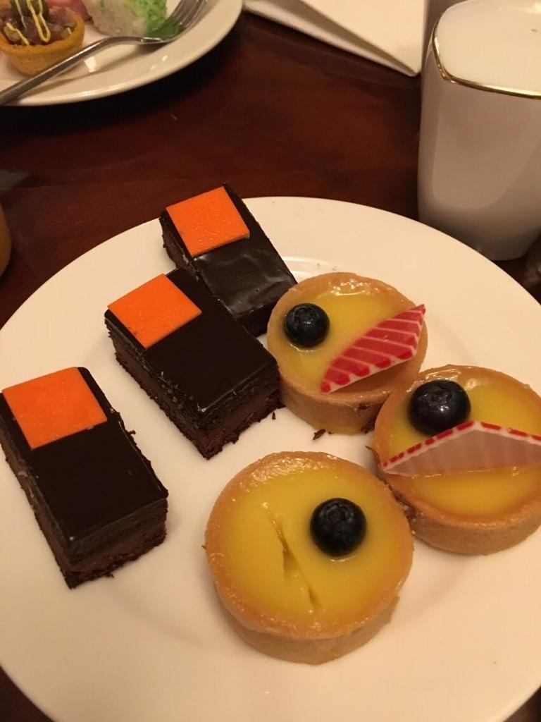ドバイのアトランティスホテルのインペリアルクラブ