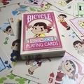 BICYCLE Peko & Poko PLAYING CARDS