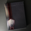 VERVE LUXURY PLAYING CARDS ÉLAN ROUGE