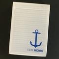 False Anchors Playing Cards (V1)
