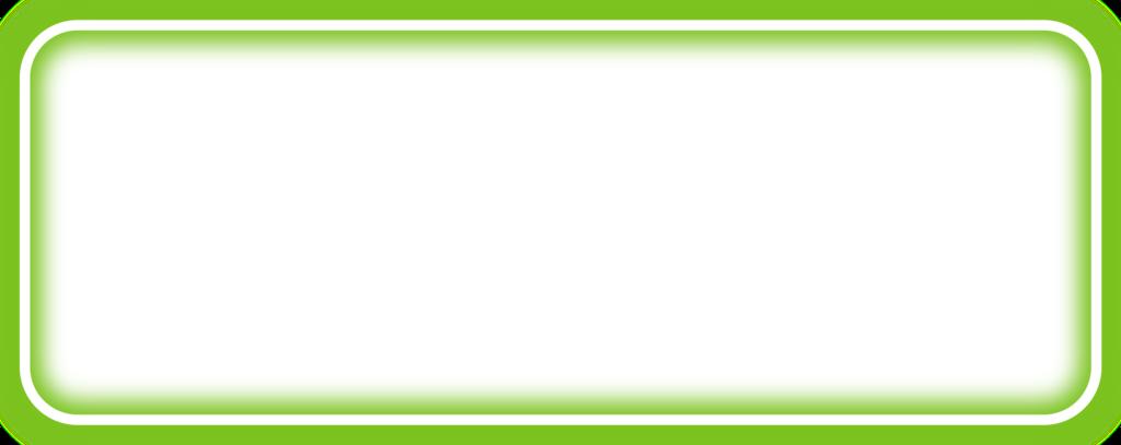フリー素材ボタン グリーン