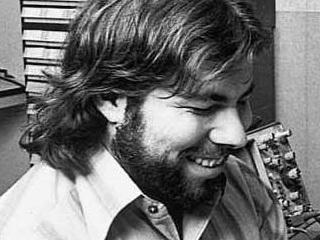 Steve Wozniak (ca.1975)