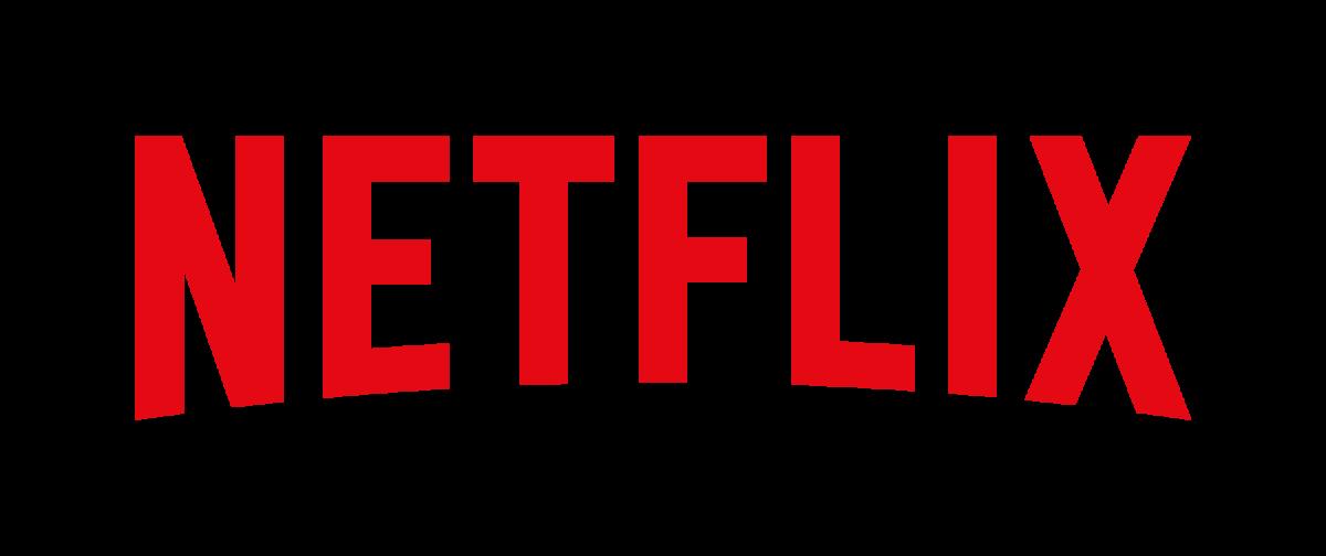 ネットフリックス公式ロゴ画像