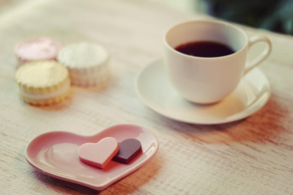 カルディバレンタイン限定チョコ