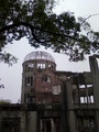080621・原爆ドーム。