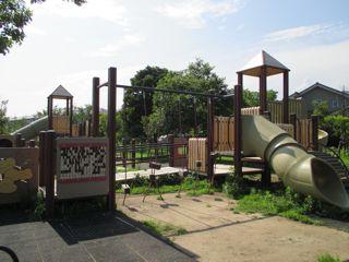 親水西公園1