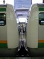 [JR]東京駅+東海道線E233系