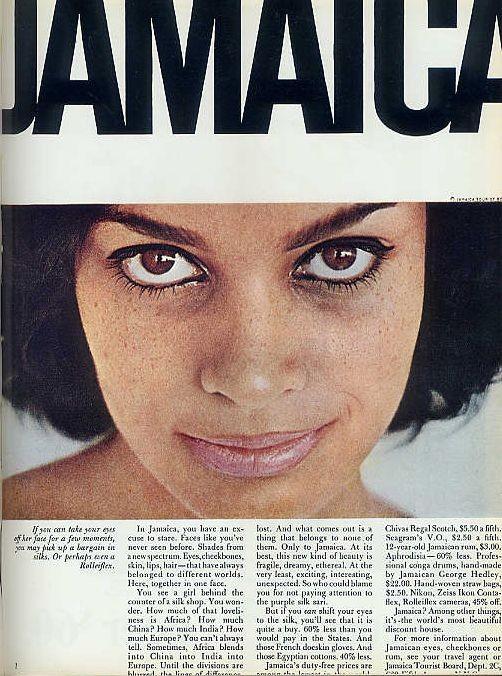 [ad][JAMAICA][ジャマイカ]