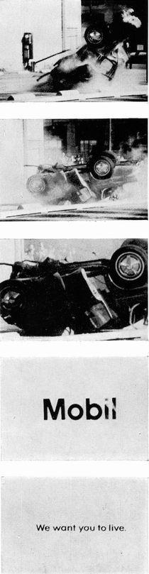 [Mobil][Leonard Sirowitz][ad][モービル]