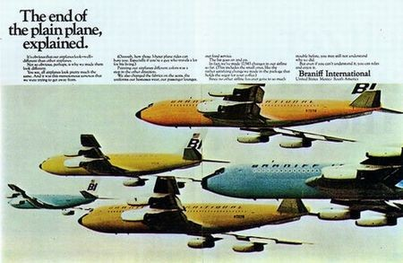 The end of the plain plane, explained.