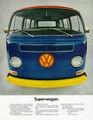 [フォルクスワーゲン][ad][車][VW][VW wagon][ad][1968]Superwagon.