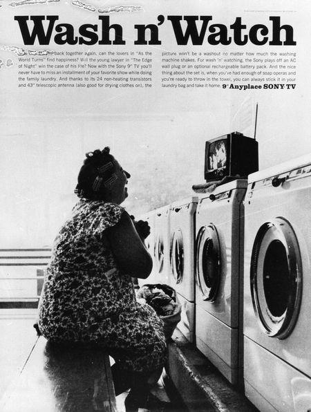 Wash n' Watch
