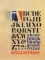 [Herb Lubalin][typography]NATIONAL TYPE FACE DESIGN COMPETITION SPONSORED BY VISUAL GRAPHICS CORPORATION