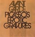[AVANT-GARDE][Herb Lubalin][typography][Ralph Ginzburg][1969]No.8 PICASSO'S EROTIC GRAVURES