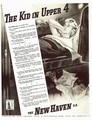 [New Haven Railroad][ad]THE KID IN UPPER 4