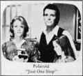 [Polaroid]Just One Step