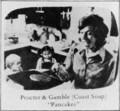 "[P&G][Procter & Gamble]Coast Soap ""Pancakes"""