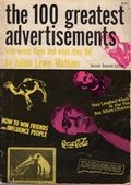 THE 100 GREATEST ADVERTISEMENTS
