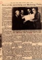 """[1956][THE NEW YORK TIMES]""""THE NEW YORK TIMES"""" April 1, 1956"""