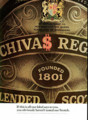 [Chivas Regal][1978]If this is all our label says to you, you obviously haven't tasted our Scotch.