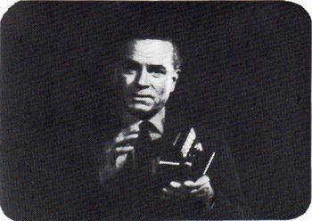 [Polaroid][Robert Gage][John Noble][Laurence Olivier]