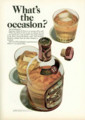 [Chivas Regal][1966]What's the occasion?