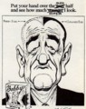 [GREAT DAY][LBJ]President Lyndon Baines Johnson